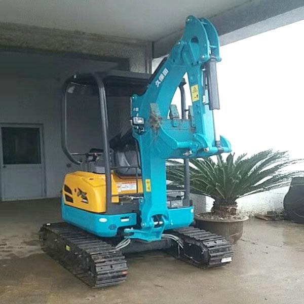 吴中小型挖掘机
