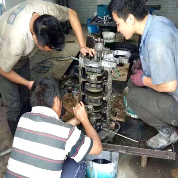 吴中挖掘机维修