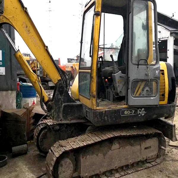 挖掘机二手厂家